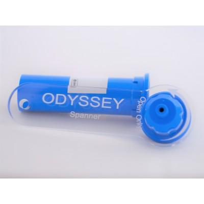Odyssey Spanner