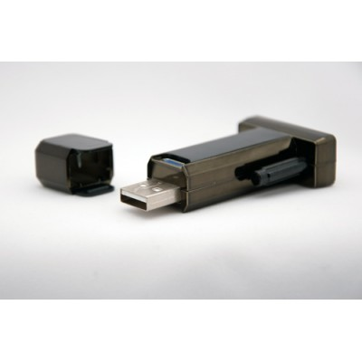 USB to Serial Adapter.